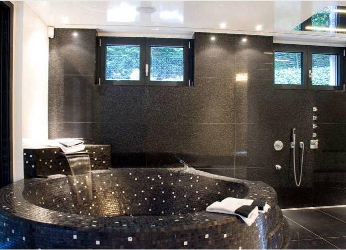 spa customised