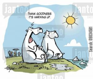 Polar Bears Global Warming